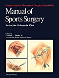 Manual of Sports