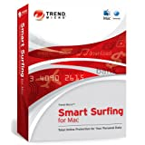 Trend Smart Surfing for Mac [Old Version] ~ Trend Micro