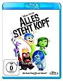DVD & Blu-ray - Alles steht Kopf [Blu-ray]