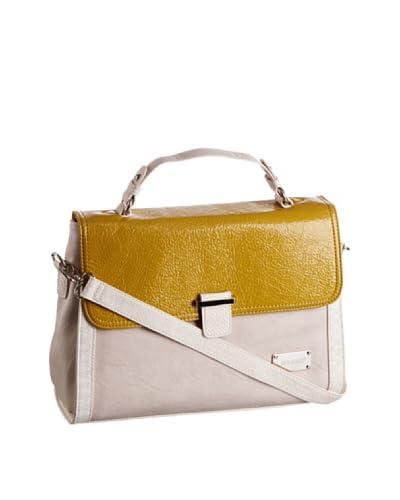 Bulaggi The Bag Bolso de asa Mano 29410.52 Crudo