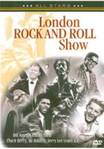 Various Artists - London Rock and Roll Show [DVD] [Region 1] [NTSC]