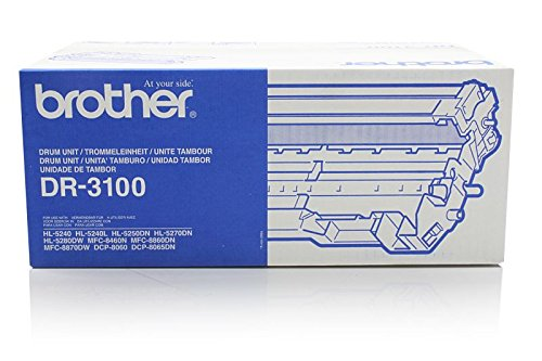 Brother MFC-8670 DN - Original Brother DR-3100 - Tambour -