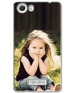 Micromax unite Q 372 Back Cover Designer Hard Case Printed Cover