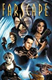 FARSCAPE TP VOL 01 BEGINNING O/T END O/T BEGINNING
