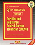 Certified and Registered Central Service Technician (CRCST) (Passbooks)