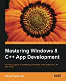 Private: Mastering Windows 8 C++ App Development