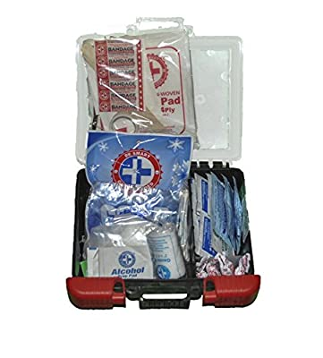Medique 40061 First Aid Kit, 61-Piece by Medique
