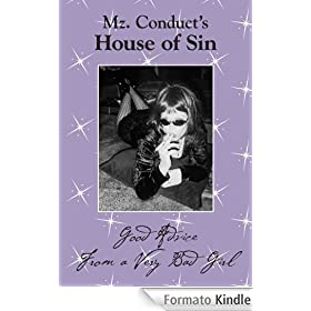 Mz. Conduct's House of Sin (English Edition)