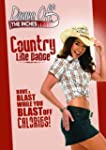 Dance Off the Inches Country Line Dance