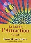 La Loi de l'Attraction - Cartes
