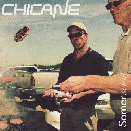 Chicane - Somersault [UK-Import] - Zortam Music