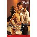 Beijos Tentadores & Doces Carícias - Harlequin Desejo Dueto Ed. 35