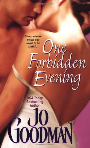 One Forbidden Evening (Zebra Historical Romance)