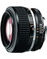 Nikon 50mm f/1.2 Objectifs Reflex AiS