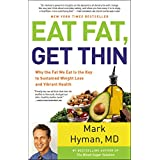 A revolutionary new diet program based on the latest science showing the importance of fat in weight loss and overall health, from # 1 bestselling author Dr. Mark Hyman. Many of us have long been told that fat makes us fat, contributes to heart disea...