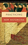 Practicing New Historicism (0226279359) by Gallagher, Catherine