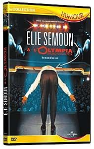 Elie Semoun : A l'Olympia