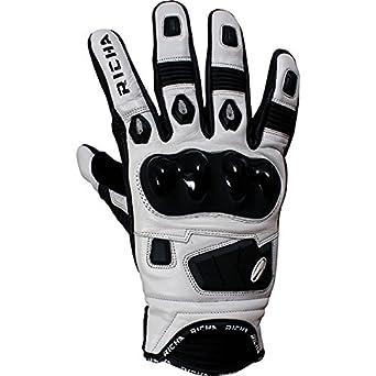 Richa Rock glove black/white 2XL