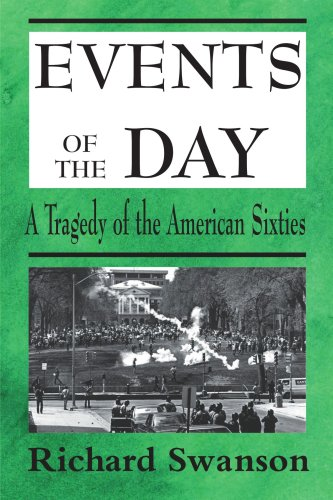 Events Of The Day: A Tragedy Of The American Sixties front-999561
