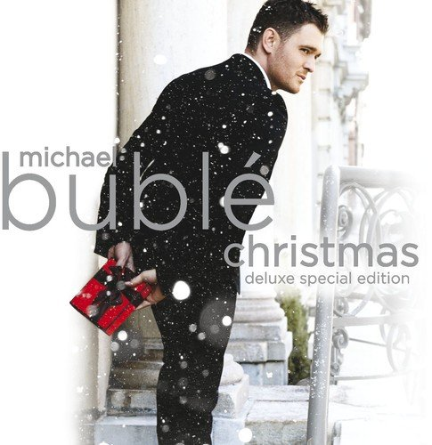 Michael Buble - Christmas [No USA] (Special Edition, Holland - Import)