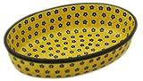 Ceramika Artystyczna オーブンディッシュ No.242