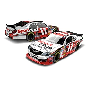 Elliott Sadler 2013 Sport Clips American Salute 1:24 Nascar Diecast by Action Racing Collectables