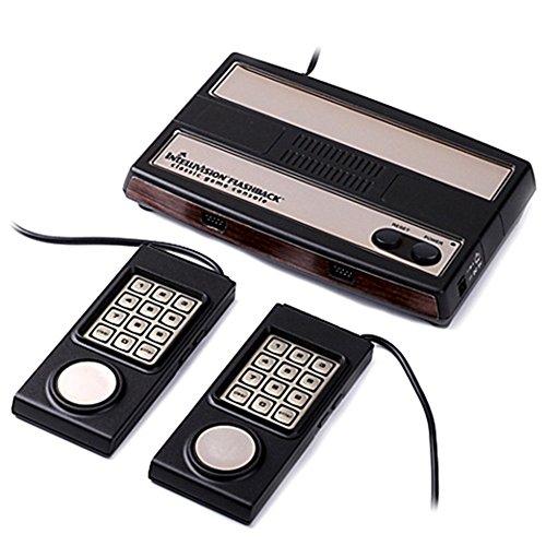 Retro Intellivision Flashback Giochi classici Console con Games - Edizione da collezione