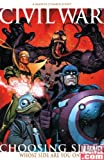 Civil War: Choosing Sides (Marvel Comics)
