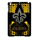 Awesome design NFL New Orleans Saints iPad Mini Case, Cool iPad Mini Plastic Shell Case at Cool-Case (not fit...