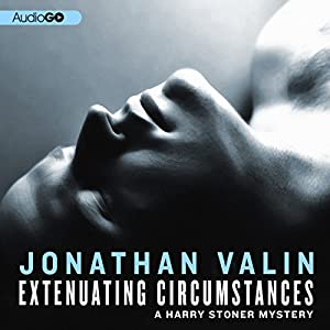 Extenuating Circumstances: A Harry Stoner Mystery, Book 8 | [Jonathan Valin]