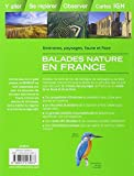 echange, troc Collectif - Geobook balades nature en France