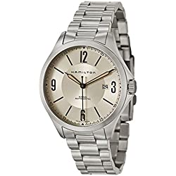 Hamilton H76665125 Khaki Aviation Men's Automatic Watch