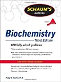 img - for Schaum's Outline of Biochemistry, Third Edition (Schaum's Outline Series) by Kuchel, Philip, Easterbrook-Smith, Simon, Gysbers, Vanessa, (2011) Paperback book / textbook / text book