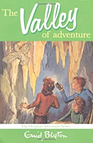 The Valley of Adventure (Adventure Series)