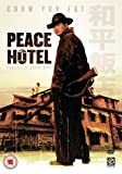 Peace Hotel packshot