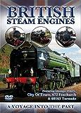 British Steam Engines: City of Truro & More