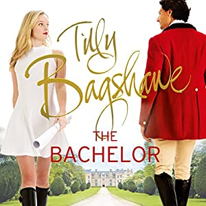 The Bachelor Audiobook