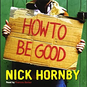 How to Be Good Audiobook