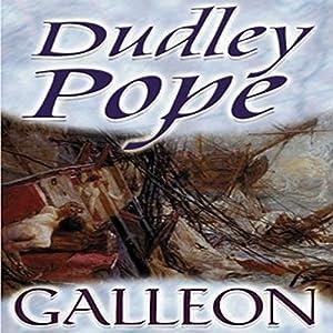 Galleon Audiobook