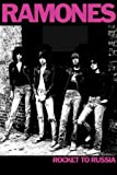 Ramones - Rocket To Russia - Maxi Poster - 61 cm x 91.5 cm