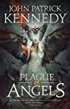 img - for Plague of Angels (The Descended) book / textbook / text book