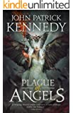 Plague of Angels (The Descended Book 1) (English Edition)