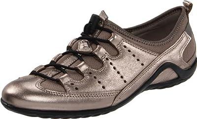 ECCO Women's Vibration II Toggle Sneaker