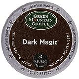 Keurig, Green Mountain Coffee, Dark Magic, K-Cup packs 72 Count
