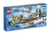 Lego Coast Guard Patrol - 60014