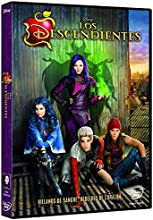 Los Descendientes [DVD]