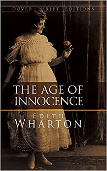 Amazon Com The Age Of Innocence Dover Thrift Editions