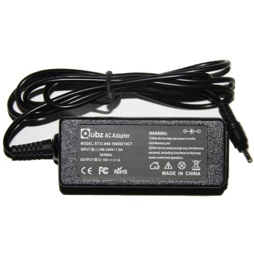 19V 2.1A 40W Replacement Laptop   Notebook AC - DC Adapter   Charger for Samsung Ultrabook Series 5 models 530U3B...