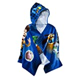 Disney Pixar Toy Story Hooded Bath Towel - 1-pc. Blue (23x51