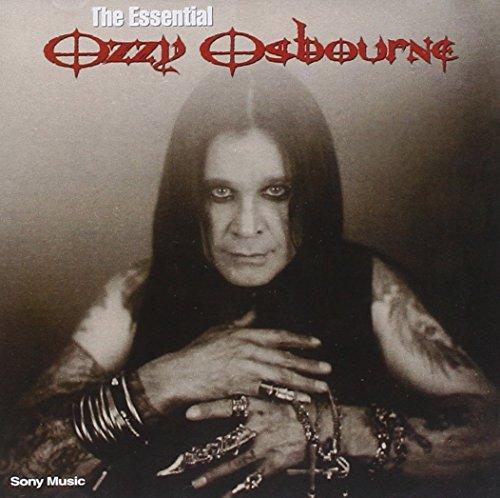 Ozzy Osbourne - Ozzy Osbourne   -   The Essential Ozzy Osbourne - CD 2 - Lyrics2You